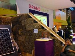 Grand Designs October 2011: Strawbale construction